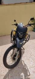 XRE 300 2010 moto muito conservada