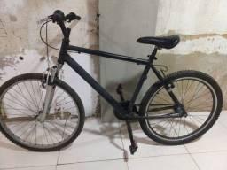 Bicicleta só pegar e andar