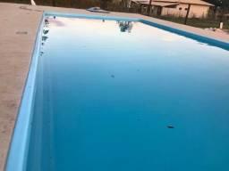 Oferta piscina direto de fabrica. 7.60 x 3.30 x 1.40