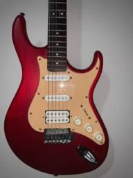 Guitarra Stratocaster Cort + Capa + Cabo