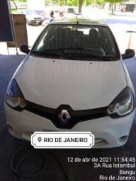 Clio 2013/2014