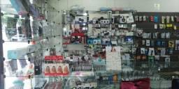 Instalação completa para loja ou farmácia em vidro
