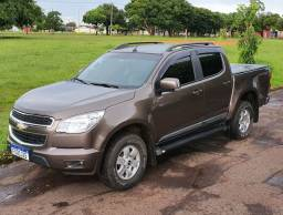 Chevrolet S10 LT 2.4 C.D. extremamente conservada!