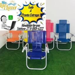 cadeira gran ipanema de aluminio