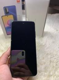 Xiaomi Redmi Note 10 Dual Sim 128 GB Grafite GB de RAM