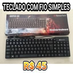 TECLADO PRA COMPUTADOR