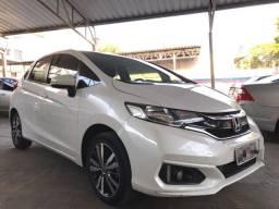 Honda FIT Ex Cvt 18/18 - Carro Excelente