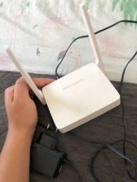 Roteador internet