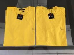 Camisas masculina tamanho P