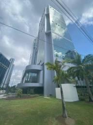 Sala para aluguel tem 215 metros quadrados em Boa Viagem - Recife - PE