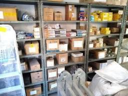 loja de materiais elétricos hidráulica e ferragens