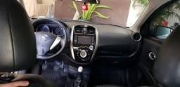 Carro Versa-Nissan 1.6 Flex Unique (ótimo estado)