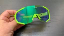 Novidade - Óculos Premium X-Tiger com 5 lentes e Proteção UV400