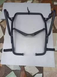 Kit completo PRotetor de Carenagem Tenere 250 2009 a 2015 Dianteiro e traseiro