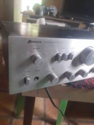 Amplificador Polivox AP 3100