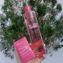 Kit Skin Care - Rosa Mosqueta