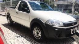 Fiat strada HD WK CS 1.4 2019/2020 completo
