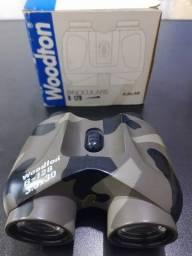 Binóculo B-128 3.5x30 Woodton
