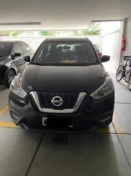 Nissan kicks SV 2018 37.900km