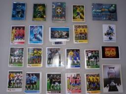 Figurinhas copa América 2011