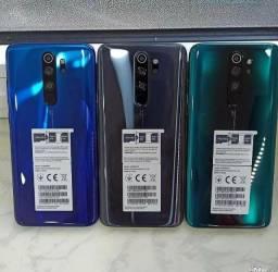 Redmi Note 8 pro 128gb+6 GB Ram Cinza/Verde/Azul China