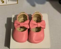 Vende-se calçados Menina - Marca Gambo e PIMPOLHO
