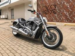 Harley-Davidson V-Rod (2º DONO)