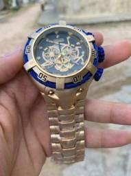 Relógios primeira linha