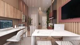 Título do anúncio: Sala à venda, 20 m² por R$ 123.000,00 - Aterrado - Volta Redonda/RJ