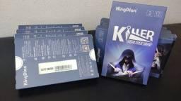 vendo e entrego SSD gamer KingDian 256gb