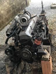 Motor omega Suprema 3.0