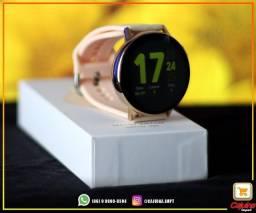 Relógio Inteligente S20 Smartwatch Pressão Arterial  t19sd4sdf21