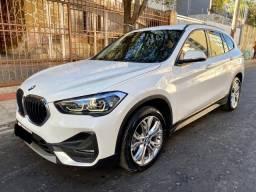 BMW X1 2.0 SDrive ActiveFlex