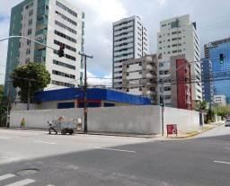 [AL6513] Loja Comercial na Rua Ribeiro de Brito. Em Boa Viagem !!