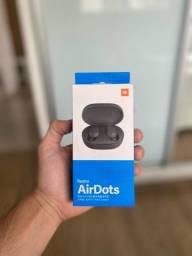 Redmi AirDots - Fone Sem Fio Bluetooth
