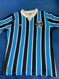 Camisa Grêmio Retro Puma Baltazar