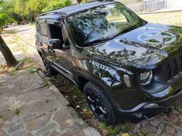 Jeep Renegade trailhawk Willys