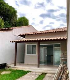 Itaipu, casa nova 3 quartos. doc. em dia, linear