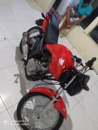 Moto fan 125   7.000