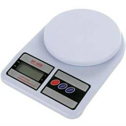 Balança de Cozinha Digital Alta Precisão 10Kg