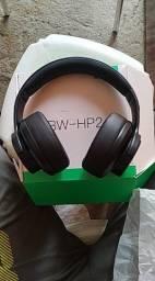Fone bluetooth Blitzwolf BW HP2
