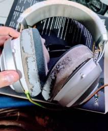 Headset razer mercury 7.1 USB!