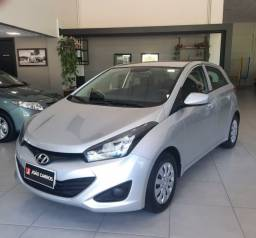 Hyundai HB20 Comfort Plus 1.0 Manual 2014