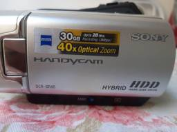 Camcord  Sony 30GB