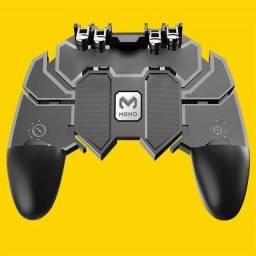 GamePad com 4 Gatilhos
