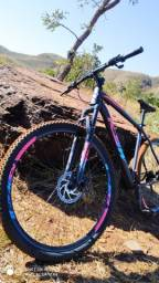 Bicicleta KSW (Muito conservada).