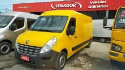 Título do anúncio: Renault Master FURGÃO L3 H2 4P
