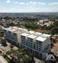 Título do anúncio: Apartamento à venda, 117 m² por R$ 650.000,00 - Oficinas - Ponta Grossa/PR