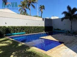 Apartamento com 3 dormitórios à venda, 113 m² por R$ 950.000,00 - Santa Maria - Uberaba/MG