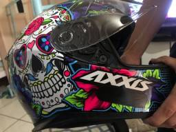 Capacete Axxis $300
